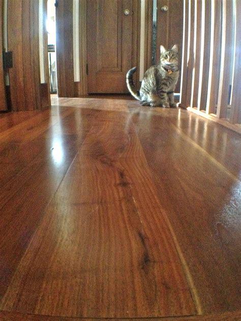 Finished on Site vs. Pre finished Hardwood Flooring