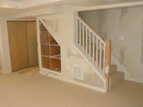 Basement Stairway Ideas Gallery For Gt Basement Stair Ideas