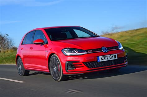 Vw Golf Automatik Neuwagen by Volkswagen Golf Gti Performance Dsg Automatic 2017 Review