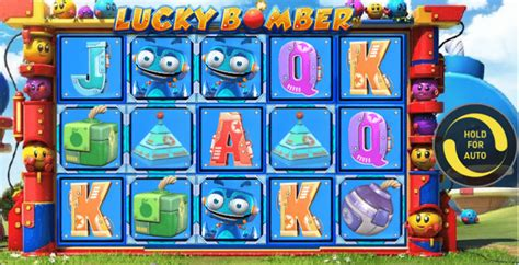 Lucky Bomber by Free Lucky Bomber Slot 187 777free Slots