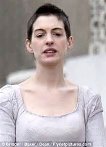 Anne Hathaway: 'I looked like my gay brother' after