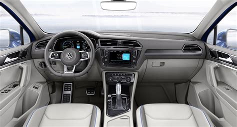 vw tiguan interior vw tiguan 2017 interior redesign release date cars