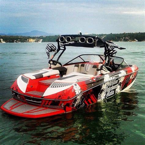 glastron boat wraps boat wraps vinyl boat wraps wake graphics
