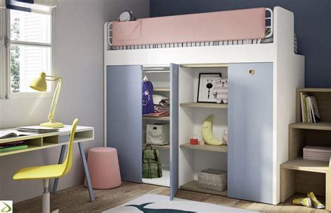 letto e armadio letto a con armadio ergo arredo design