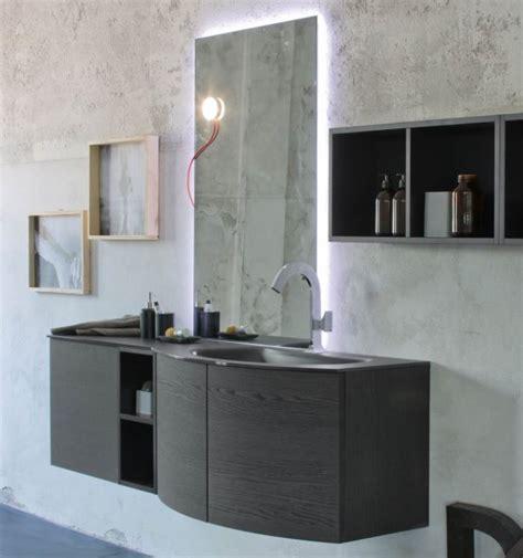 Lavandini Bagno In Vetro by Idee Lavabo Bagno Quale Materiale Scegliere