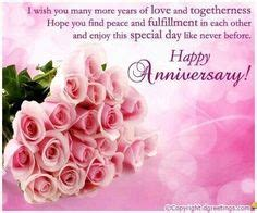 Maariage Aniversary Sma For Chacha Chachi by To A Beautiful Happy Anniversary Card Chacha And