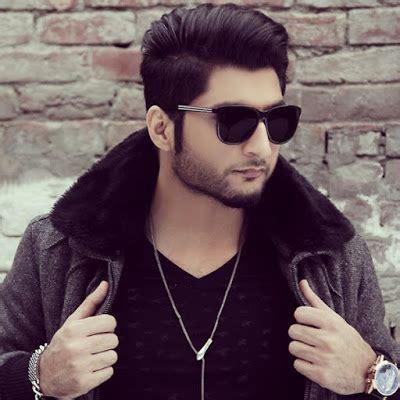 bilal saeed hairstyle 2016 zeeshan news bilal saeed hd wallpaper 2015