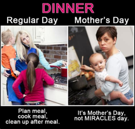 Meme Mothers Day - minute for mom time well spent for new moms new ish