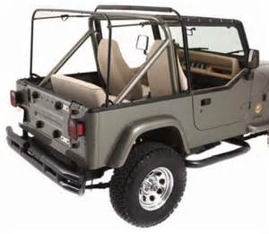 1987 1995 jeep wrangler yj soft top complete replacement