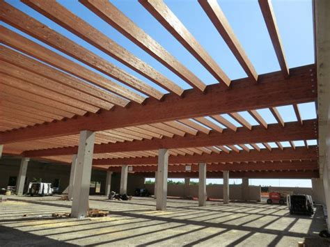 conad bologna sede lamellare e massiccio sistem costruzioni