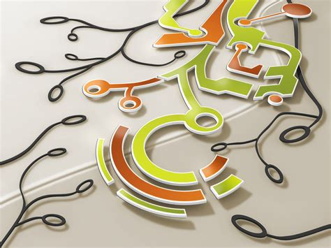 typography 3d graphics 3d graphic design