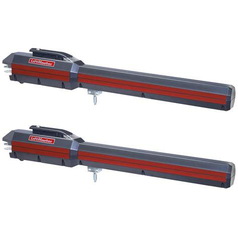 liftmaster swing gate operator liftmaster la500 swing gate operator linear actuator
