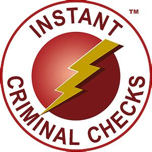 Detailed Criminal Background Check Flickr Instant Criminal Checks