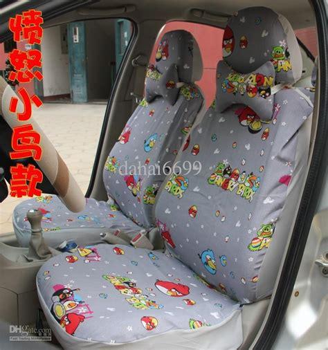 car seat slipcover pattern cartoon pattern universal car seat cover car seat covers
