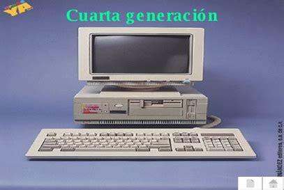 cuarta generacion cuarta generaci 243 n generaci 243 n de computadoras
