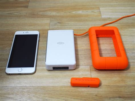 rugged 2tb review on with the 4tb rugged raid thunderbolt drive mac rumors