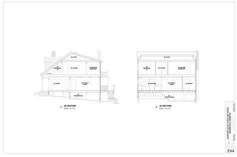 As Builts Existing Conditions Measured Drawings | as builts existing conditions measured drawings 11