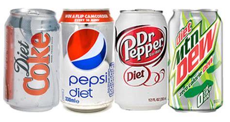 diet sofa diet soda elemental wellness