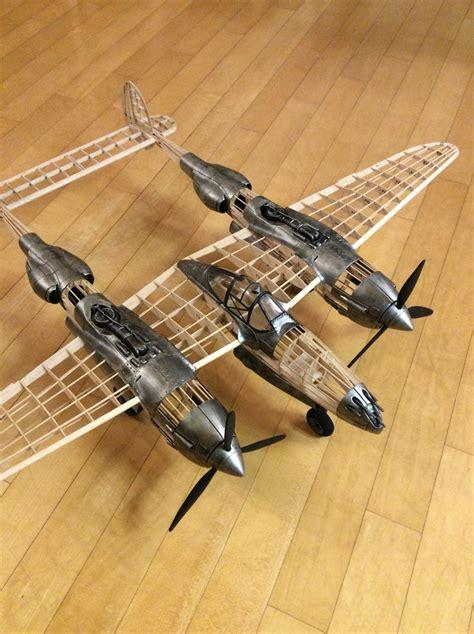 balsa wood airplane kit guillow p  lightning balsa wood
