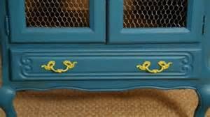 diy 3 id 233 es pour relooker des meubles anciens