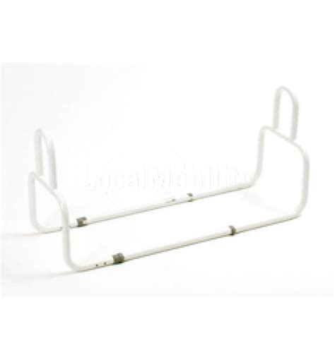 double sided bed rail bed grab rail double sided local mobility