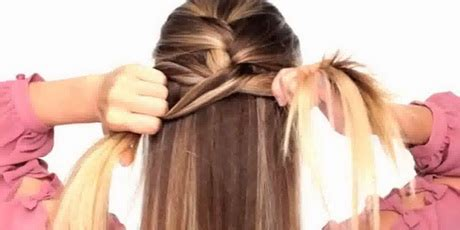 easy hairstyles for school you can do yourself hairstyles you can do yourself