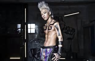 bigbang s taeyang balances edm amp hip hop on ringa linga