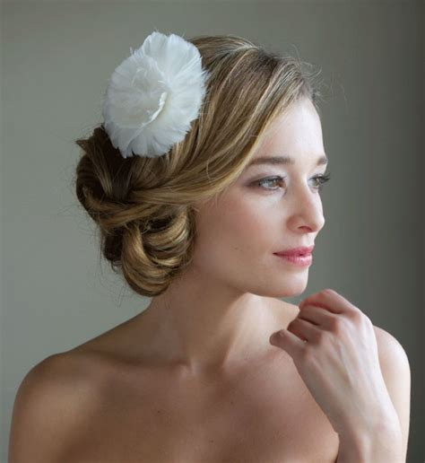 5 gorgeous wedding hairstyles that command attention onewed