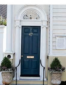 Blue Front Door Meaning Help Me A Color For My Front Door Weddingbee