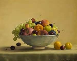 bowl of fruits bowls of fruit drawing