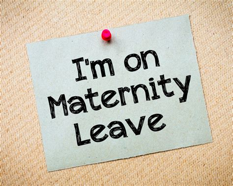 how long is the maternity leave in the philippines how does maternity leave affect a loan approval san