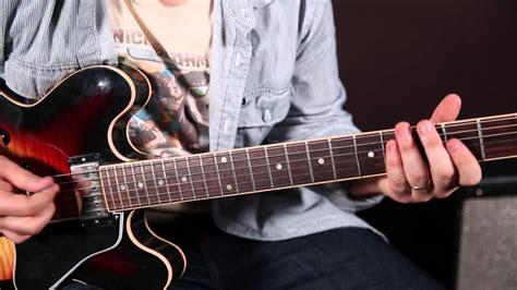 tutorial guitar your call lynyrd skynyrd call me the breeze blues rock rhythm