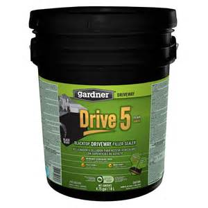 home depot driveway sealer ite 4 75 gal sand mix driveway coating 42801 the