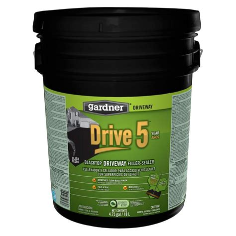 ite 4 75 gal sand mix driveway coating 42801 the