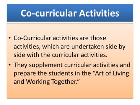exles of extracurricular activities to put on a resume 28 images what to put in curricular