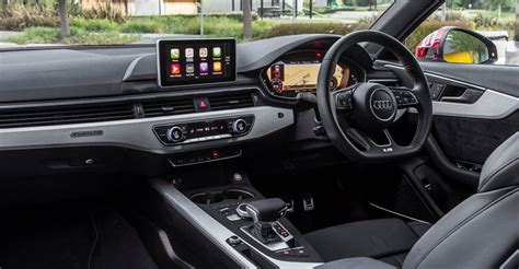 Audi A4 Interior In India what we about the upcoming audi a4