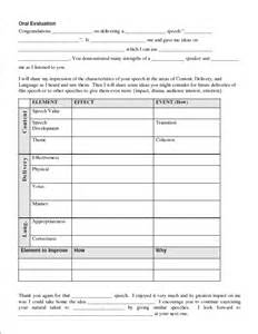 toastmasters evaluation template evaluation forms articles message masters toastmasters