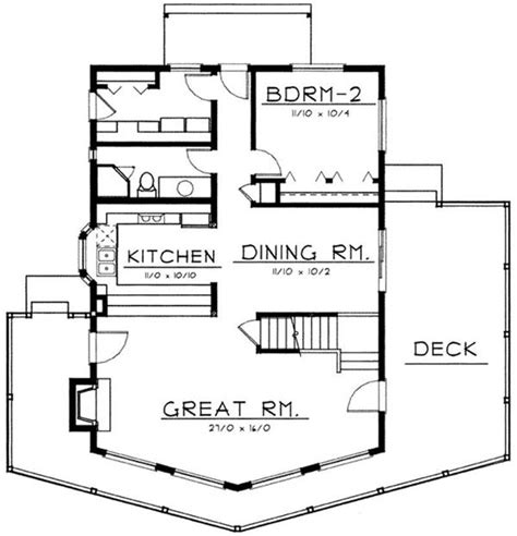 beachfront house plans small house plans cottage house plans