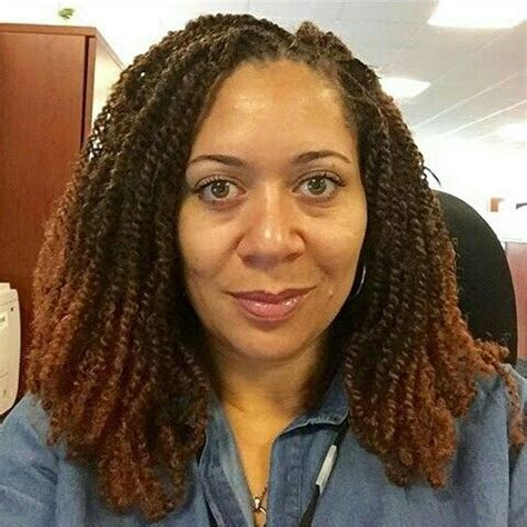 lita twist braids you would never guess what makes this faux locs protective