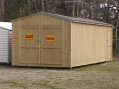 Rent Storage Shed by Portable Storage Rent To Own Portable Storage Buildings
