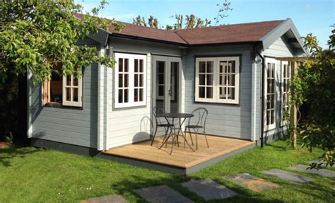 Log Cabin Style Homes by Garden Offices Log Cabins Timber Garages Posh Sheds