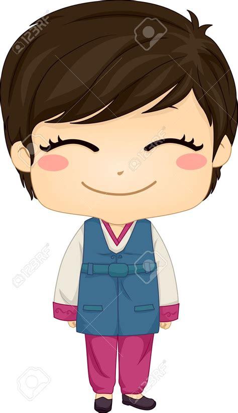 clipart korean cute korean clip art pictures to pin on pinterest pinsdaddy