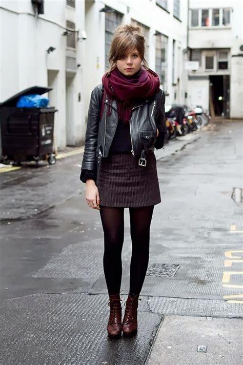 black leather jacket  timeless trend glam radar