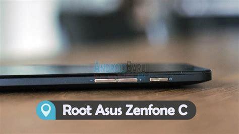 Hp Android Asus Zenfone C cara root asus zenfone c dengan tanpa pc komputer