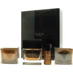 Gucci Set 2 In One 6053 gucci pour homme by gucci for set edt spray 3 4 oz