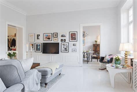 decoracion de suelos interiores suelo de madera pintada de blanco tienda decoraci 243 n