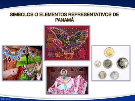 imagenes los simbolos patrios de panama s 237 mbolos patrios de panam 225