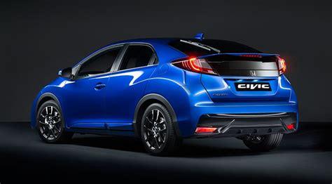 Honda Civic 1 8 At Thn 2015 honda civic 2015 facelift plus a new civic sport car