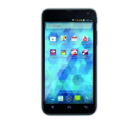 carrefour mobile carrefour smartphone smart 5 mobile pas cher