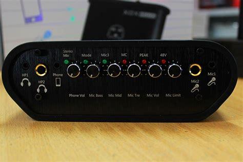 Jual Usb Sound Card Bandung Jual Beli Soundcard Audio Interface Recording Usb Xox Ks105 Murah Di Bandung Baru Sound